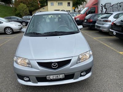 gebraucht Mazda Premacy 2.0i-16V