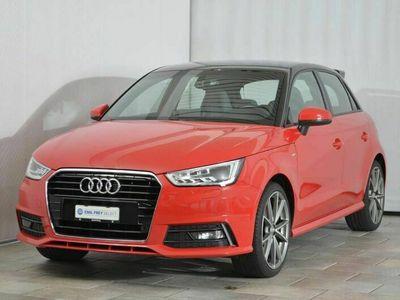 gebraucht Audi A1 1.4 TFSI COD Sport S-Tronic