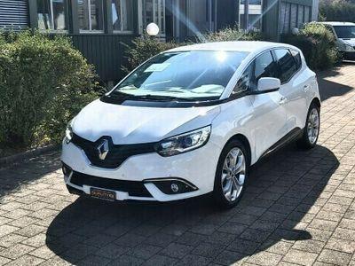 gebraucht Renault Scénic 1.5 dCi Zen EDC