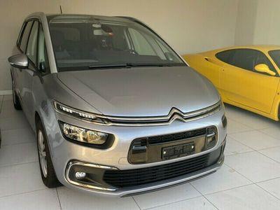 gebraucht Citroën C4 SpaceTourer 1.5 BlueHDi Feel EAT8