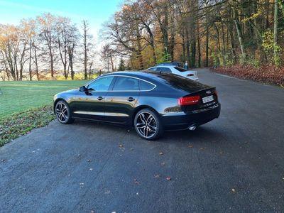 gebraucht Audi A5 2.7 TDI frisch ab MFK