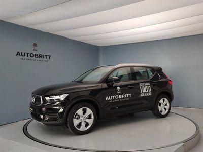 gebraucht Volvo XC40 T4 AWD Momentum Geartronic