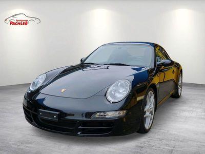 gebraucht Porsche 911 Carrera S