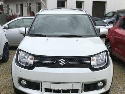 gebraucht Suzuki Ignis 1.2 Compact+ MT 2WD CHF 15'490.-