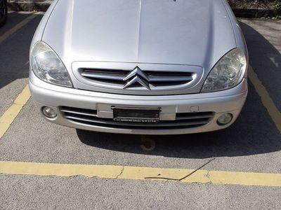 gebraucht Citroën Xsara Xsara Cirtoän