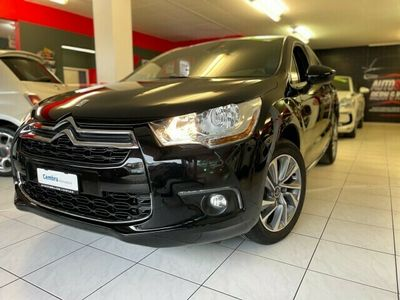 gebraucht DS Automobiles DS4 1.6 e-HDi So Chic