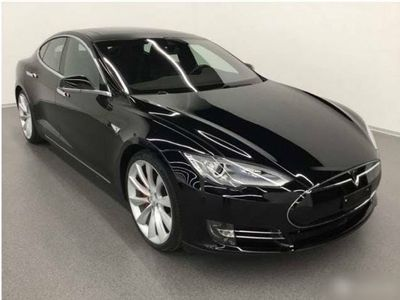gebraucht Tesla Model S P85D inklusive Werksgarantie