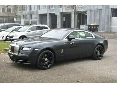gebraucht Rolls Royce Wraith ,