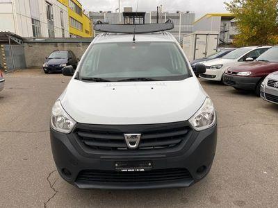 gebraucht Dacia Dokker Van 1.6 Ambiance