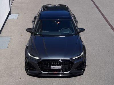 gebraucht Audi V8 RS6-R ABT 4.0 TFSIquattro