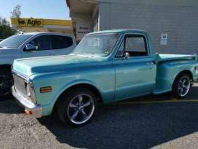 gebraucht Chevrolet C10
