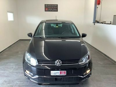 gebraucht VW Polo 1.2 TSI BMT Highline