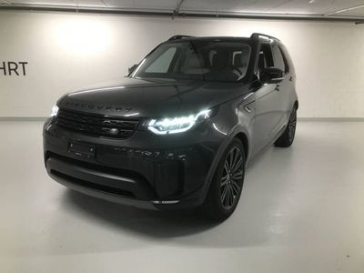 gebraucht Land Rover Discovery 3.0 SDV6 HSE