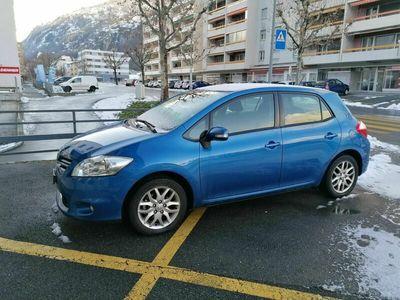 gebraucht Toyota Auris Auris Linea Luna 1.6Linea Luna 1.6
