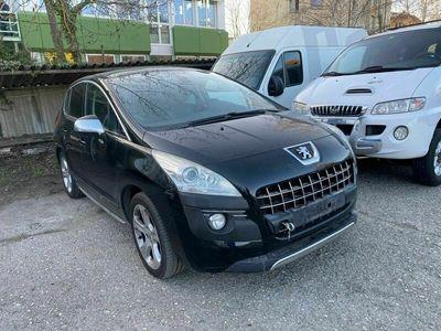 gebraucht Peugeot 3008 1.6 16V T Sport