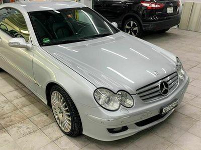 gebraucht Mercedes CLK280 CLK Mercedes Benz