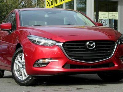 gebraucht Mazda 3 G 100 Ambition
