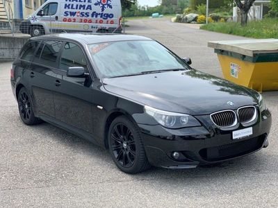 gebraucht BMW 530 xd Touring more4you