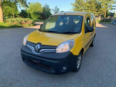 gebraucht Renault Kangoo Kangoo EXPR.Medium TCe 115 Business A