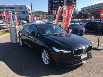 gebraucht Volvo S90 D4 Momentum 190PS -47%! Automat Gea