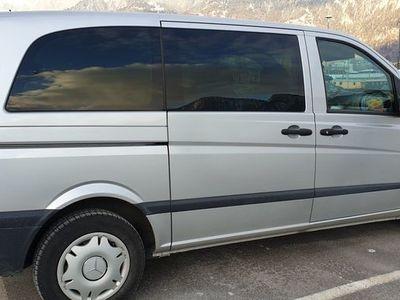 gebraucht Mercedes Vito Vito Gepflegter Mercedes Benzzu verkaufen