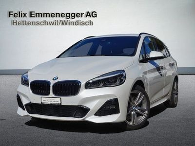 gebraucht BMW 225 2er i xDrive ActiveTMSport