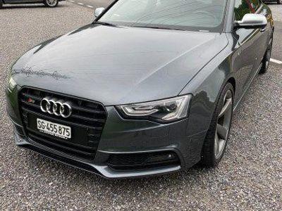 gebraucht Audi RS5 S5 /S5 Coupé 3.0 TFSI quattro S-tronic