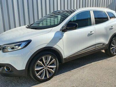 gebraucht Renault Kadjar 1.2 16V T Bose
