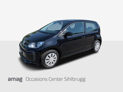 gebraucht VW up! Up 1.0 TSI BMT move