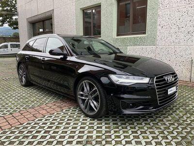 gebraucht Audi A6 Avant 3.0 V6 TDI Quattro S-Tronic