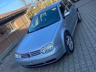 gebraucht VW Golf IV 2.8 4motion