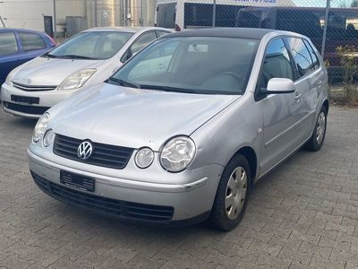gebraucht VW Polo 1.9 TDI Comfortline