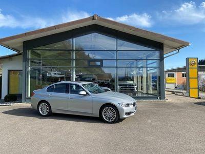 gebraucht BMW 335  i xDrive Luxury Line Steptronic