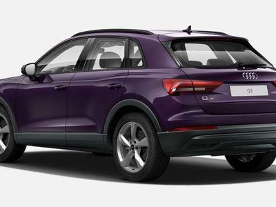 gebraucht Audi Q3 2.0 40 TDI quattro S-Tronic