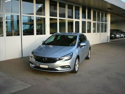 gebraucht Opel Astra Astra 1.6i T. Excellence1.6i T. Excellence