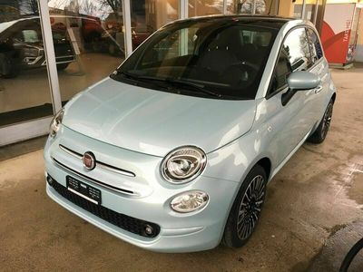 gebraucht Fiat 500 1.0 N3 MildHybrid Launch Edition