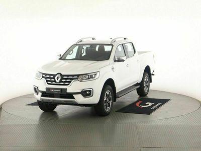 gebraucht Renault Alaskan Pick-up 2.3 dCi 190 Tw
