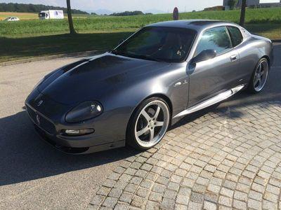 gebraucht Maserati Coupé GT