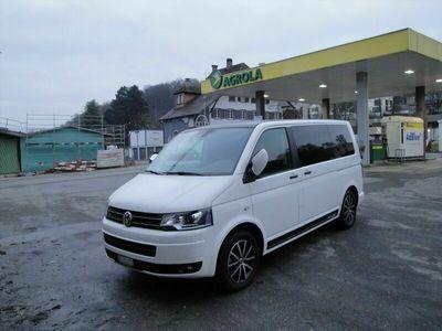 gebraucht VW Multivan T52.0 TSI CL Ed. 25 4Motion DSG