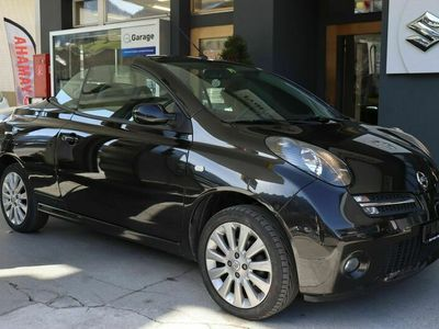 gebraucht Nissan Micra C+C Micra C+C 1.6 tekna1.6 tekna