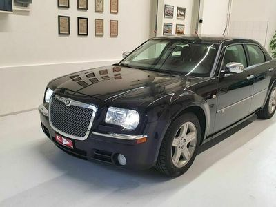 gebraucht Chrysler 300 L Petrol