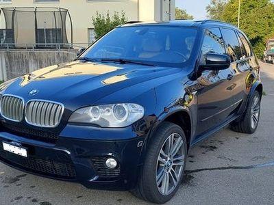 gebraucht BMW X5 xDrive 40d