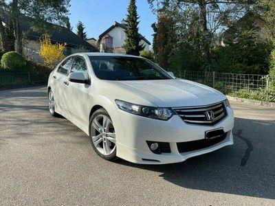 gebraucht Honda Accord Accord 2.4i 16V Type-S2.4i 16V Type-S