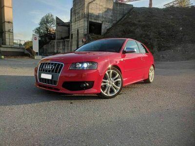 gebraucht Audi S3 S3 2.0 TFSI (8P)2.0 TFSI (8P)