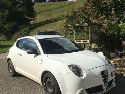 gebraucht Alfa Romeo MiTo 1.4 MultiAir Quadrifogl. Verde