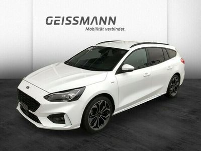 gebraucht Ford Focus 1.0 SCTi ST Line Automatic