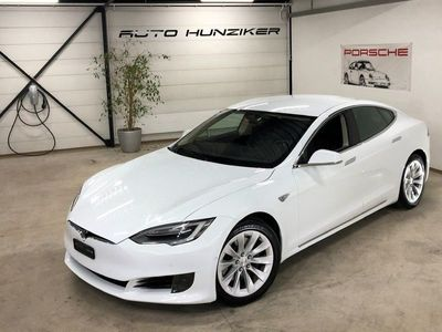 gebraucht Tesla Model S 75 Facelift / Free Supercharging