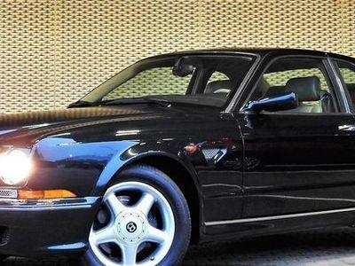 gebraucht Bentley Azure Continental -Continental T Coupé 76'000 km 12.2000