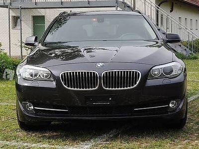 gebraucht BMW 535 d Touring frisch ab Mfk 9.2020- top servicegepflegt
