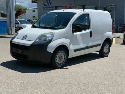 gebraucht Citroën Nemo 1.4i